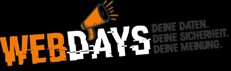 Webdays Logo